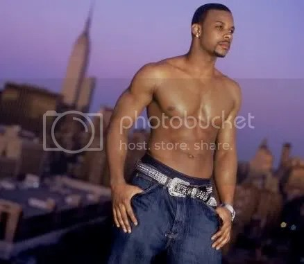 This is Kerry Rhodes.  Kerry recovered a fumble last night.  Fully dressed, of course.