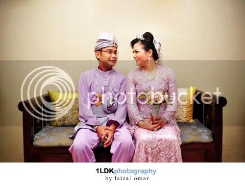 Wedding Faiz - Klang