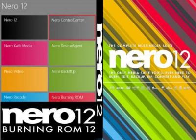 Nero Multimedia Suite 12.5.01300 Platinum Retail-ChingLiu