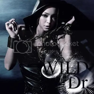 Wild/Dr. cover