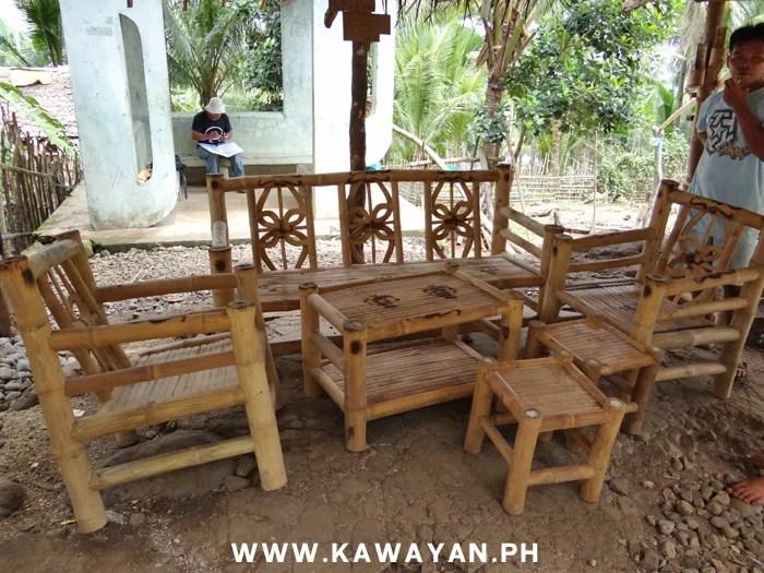 Best price foshan furniture cane solid wood sofa natural rattan wicker section sofa set. Bulalacao Kawayan | Bulalacao, Kawayan Biliran Philipines ...