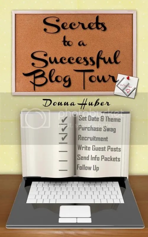 Donna Huber photo SECRETS-to-a-BLOGTOUR-DH_zps8cfa746a.jpg