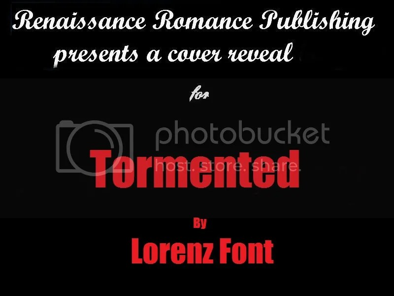 Lorenz Font photo TormentedCoverReveal_zps44691279.jpg