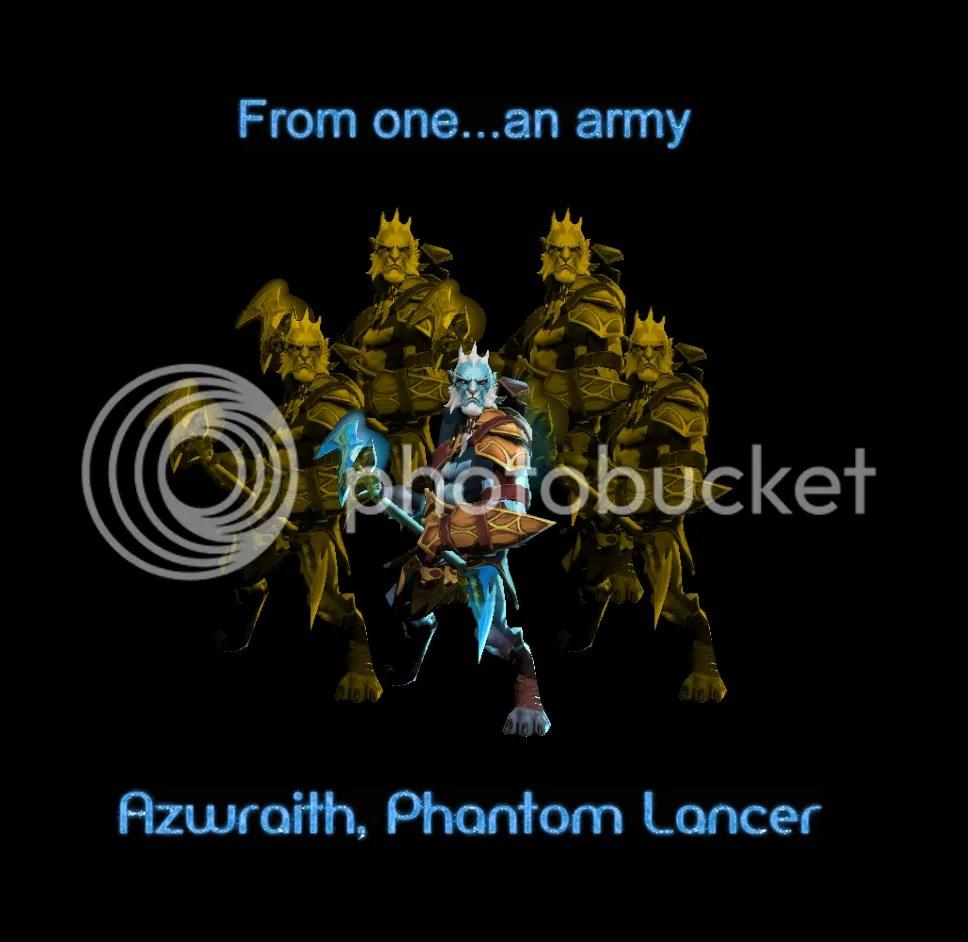 Phantom Lancer Build Guide DOTA 2 The Badass Pacifist A Detailed Guide To PL