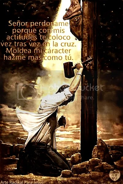 Arte Radikal Para Jesús