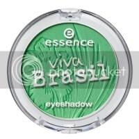 ombretto essence Viva Brasil