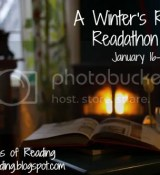A Winter's Respite Read-a-Thon 2017