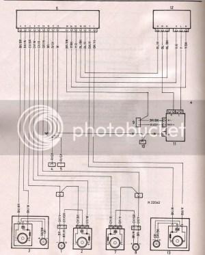 87 bmw 325i radio wiring diagram  Bimmerfest  BMW Forums