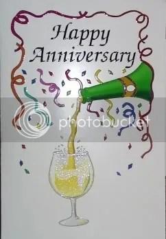 Happy 1 Year