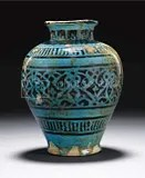 Mamluk_Raqqa_Pottery_Jar_Ayyubid-Syria_Early_15th.jpg image by awalul