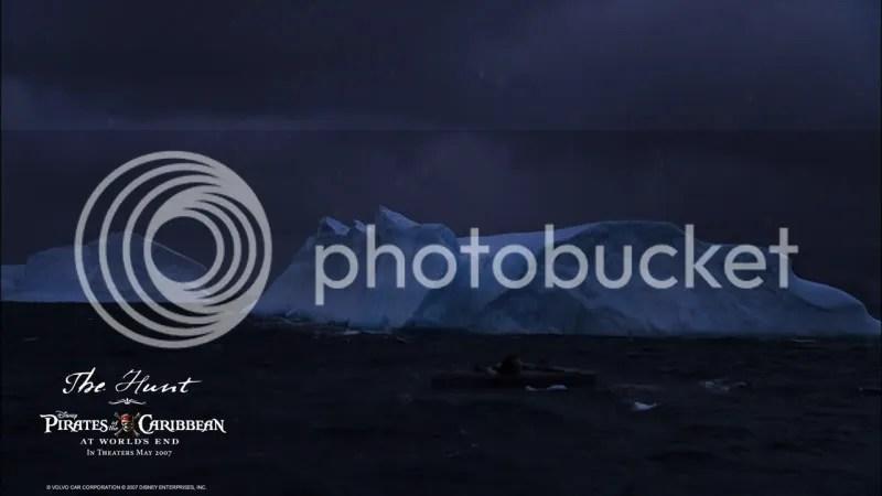 Volvo POTC SW Atlantic 170 Matte Paintings de babar