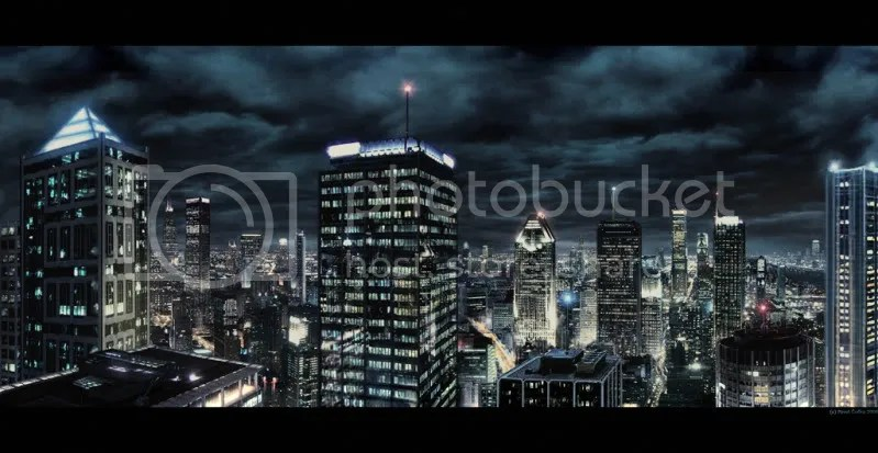 dom night layout3 web5 170 Matte Paintings de babar