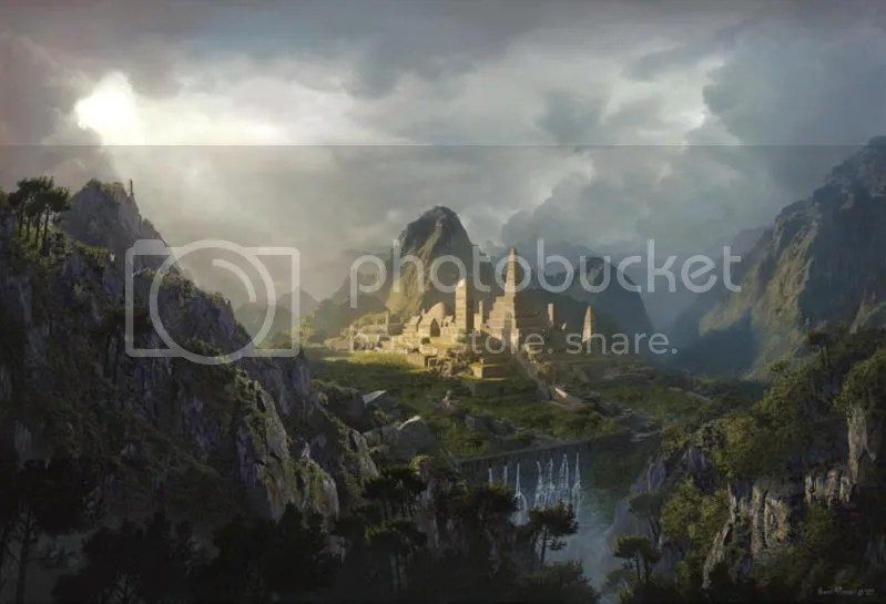 spades1 170 Matte Paintings de babar