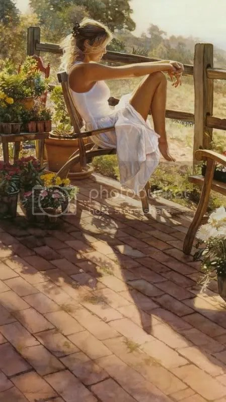 314937jpgscaled500 As incríveis aquareleas de Steve Hanks