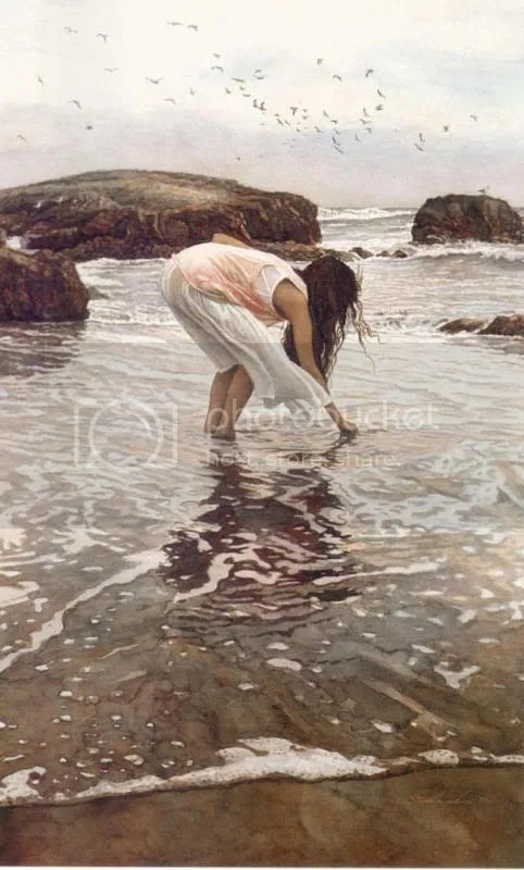 a11f7be88f4d01ba97297c461d630761 3  640 100 As incríveis aquareleas de Steve Hanks