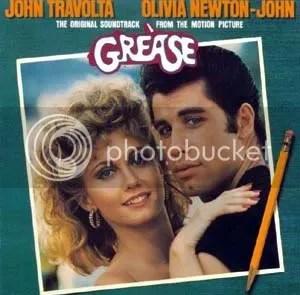 Grease   Soundtrack Os melhores filmes dos anos 80   parte2