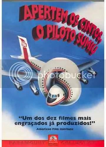 o piloto sumiu Os melhores filmes dos anos 80   parte2