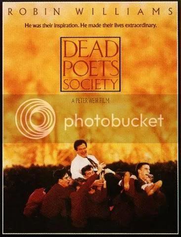 sociedade dos poetas mortos1989 poster grande3 Os melhores filmes dos anos 80   parte2