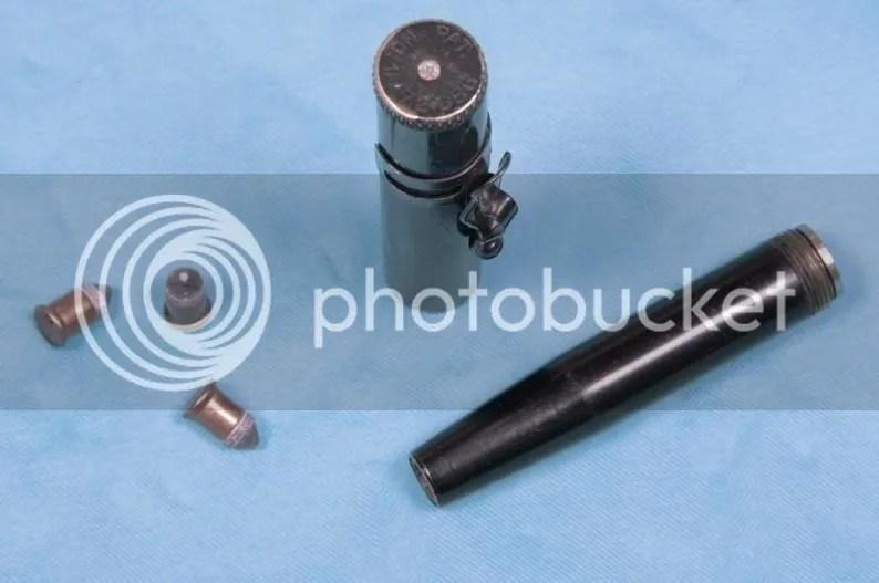 stylopistoletpatentus 01 As 15  Armas inacreditáveis do passado