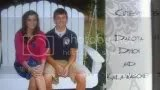 Dakotas yearbook. Him and Kayla got cutest in the 8th grade. I think he's rather handsome.