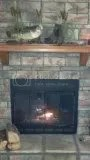 Love love love my fireplace.......don't you wish your fireplace was hot like mine....,.. bwahhhhh photo photobucket-28005-1363987657070_zpsc06b827f.jpg