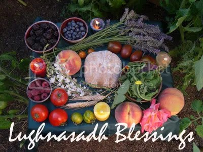 Lughnasadh Blessings Pictures, Images and Photos