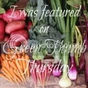Green Thumb Thursday