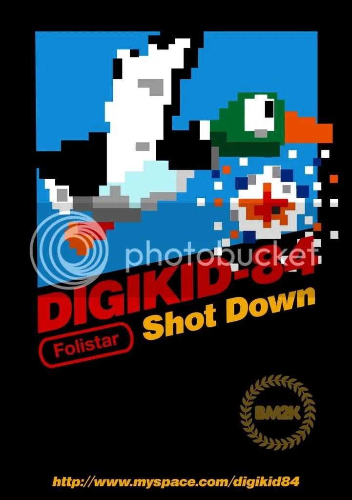 Duck Cunt