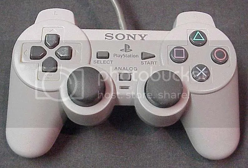 Note:  Also a bad controller