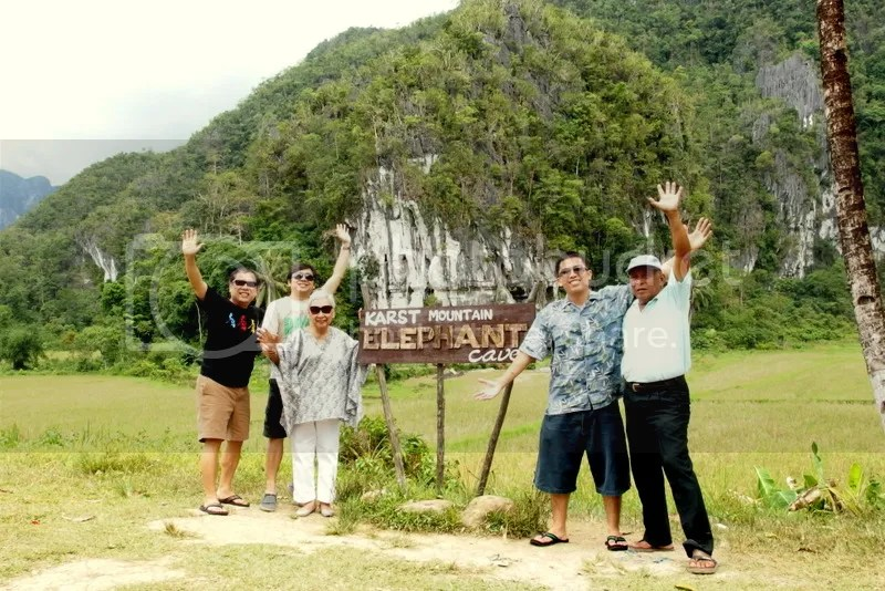 The Backbone of Palawan (5/6)