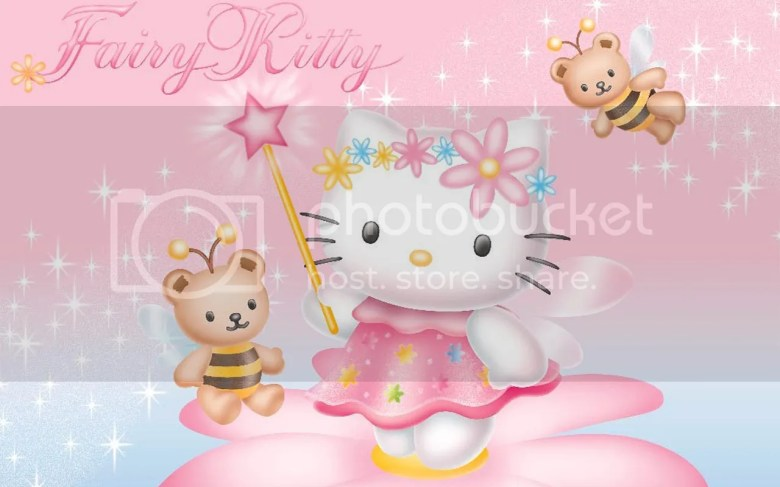 Hello Kitty Wallpapers - Widescreen Wallpapers