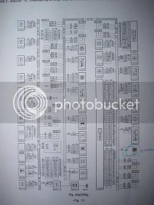 Wiring Diagram for a 3 plug ECU loom ?  106 Rallye Register Forum