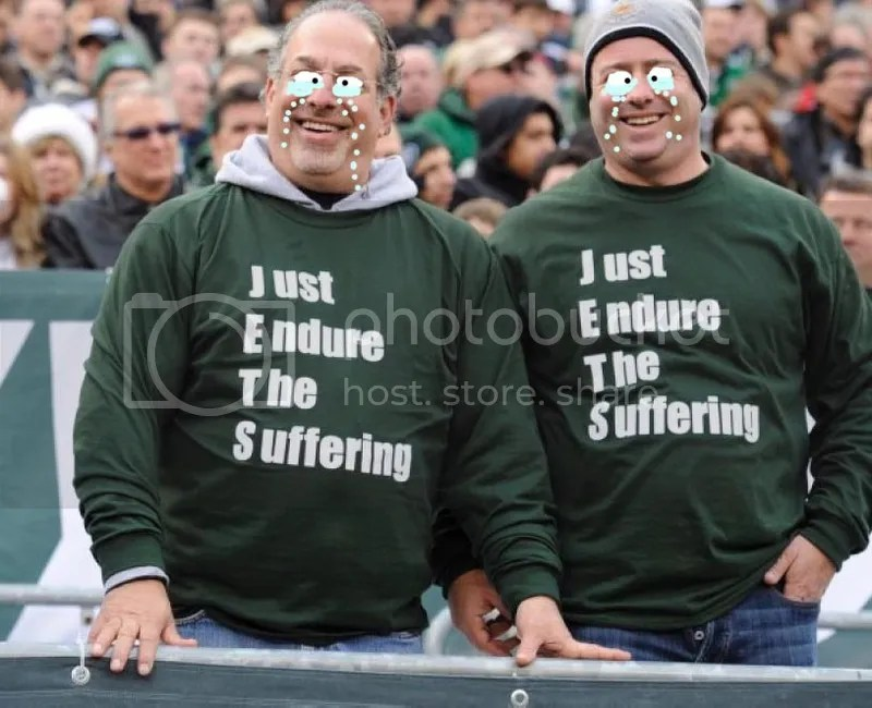 Image result for jets fan crying