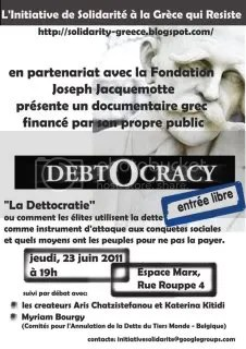 debtocracy