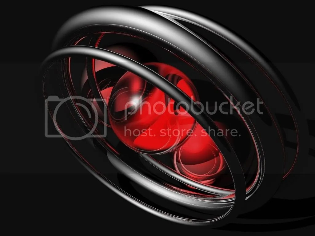 Red Abstract Photo Gallery