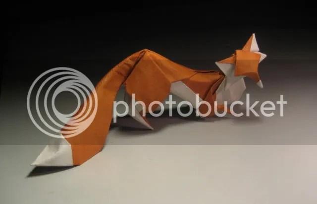 Fox Art by Hoàng Tiến Quyết (1/2)