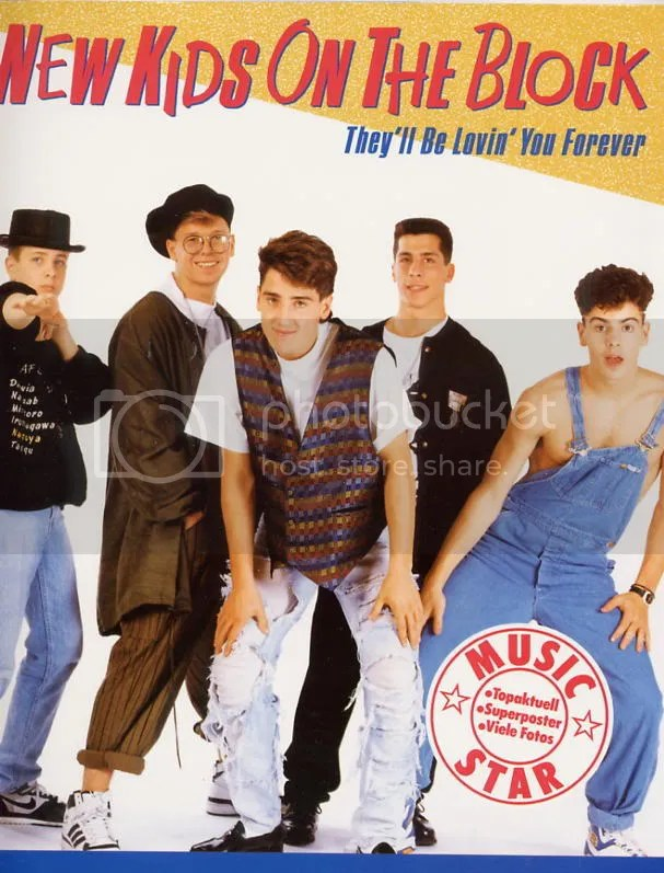NKOTB!!! Pictures, Images and Photos