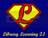 MRRL's Library Learning 2.1 logo