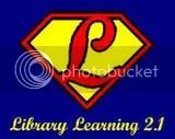 MRRL's Library Learning 2.1 logo