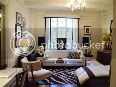Dicas legais como decorar apartamento pequeno fotos e for Decorar apartamento pequeno fotos
