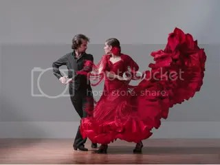 spanish dance Pictures, Images and Photos