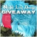 Night Lily Design Handmade Giveaway