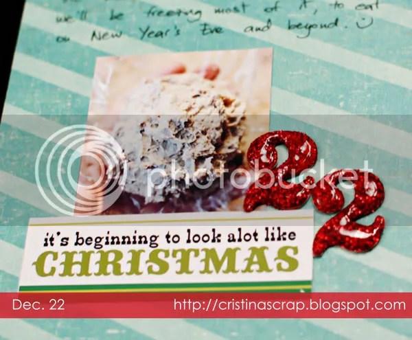 DD 2011 - Dec. 22