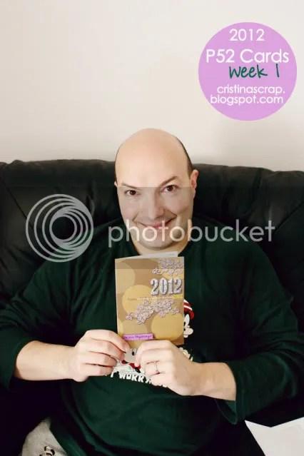 P52 Cards/2012 - Week 1