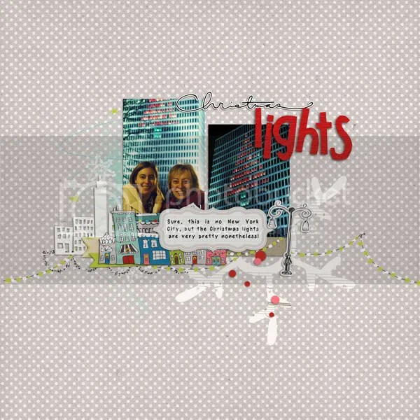 Christmas Lights 2011 (2)
