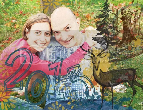 2013 Calendar Cover