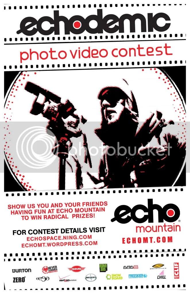 Photo Video Contest