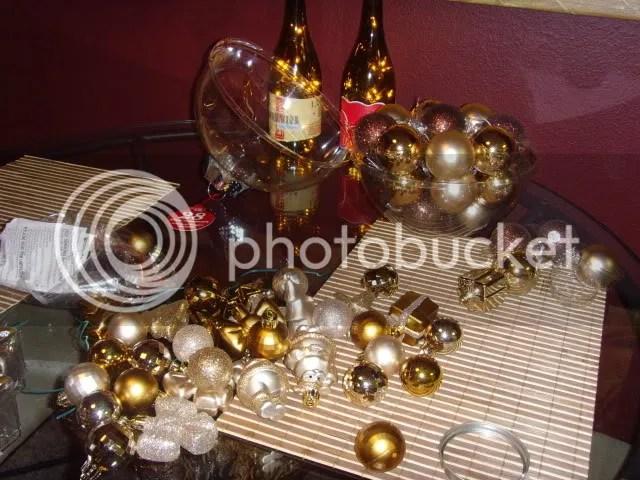 Ornaments!!