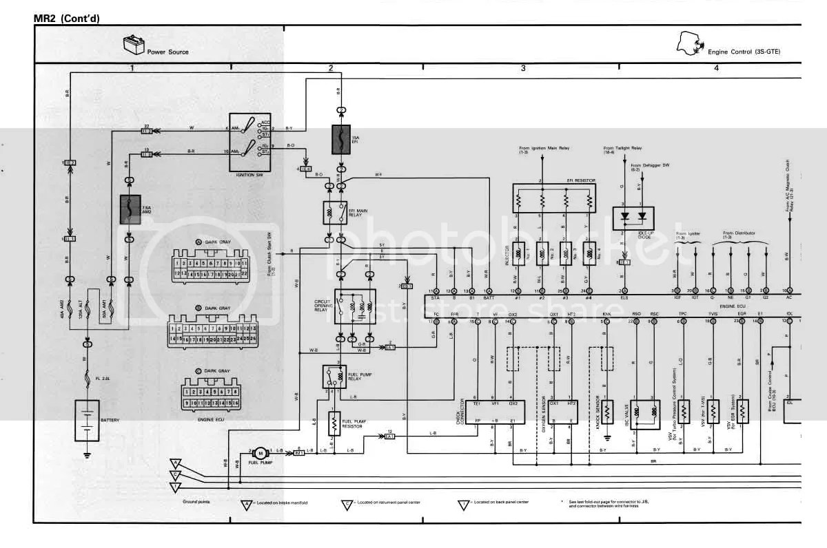 Wiring Diagram Kenwood Ez500