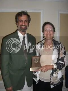 Joan and Joe Khoury